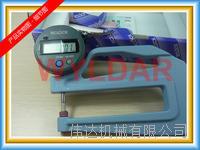 SMD-550S2 12mm量程 0.01顯示數顯式厚度表日本TECLCOK得樂 SMD-540S2、SMD-550S2、