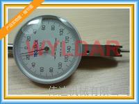 LT-370高精密型杠桿表 0.28/0.002日本TECLCOK得樂 杠桿表 LT-370
