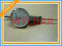 LT-353 長腳型杠桿表0.8/0.01 日本TECLCOK得樂 杠桿表 LT-353