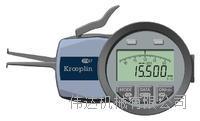 G105 5-15mm内测卡规 德国KROEPLIN G105