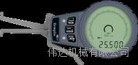 G010  10-25mm 无线蓝牙传输内测卡规 德国KROEPLIN G010