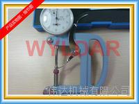 SM-130LW 0~50mm表盘式厚度表日本TECLCOK得乐 SM-130LW