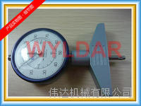 DM-223 指针型深度计日本TECLCOK得乐 DM-223