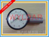 DM-280 指针型深度计日本TECLCOK得乐 DM-280