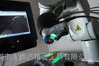 WYLDAR VECTRO 柔性智能测试台