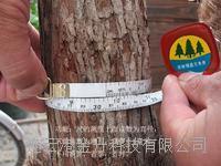 林业树木胸襟尺/2米