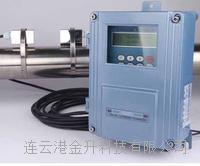 在线式管道流量水流速仪SZX100