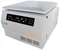 2-16R台式高速冷冻离心机