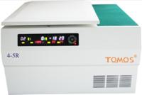 4-5R台式低速冷冻离心机