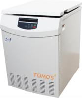 5-5低速大容量常温离心机
