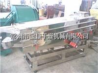 CHANGZHOU BAOGAN Model FS Series Square Sieve