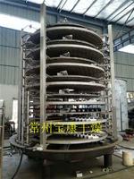 盘式连续干燥机 PLG