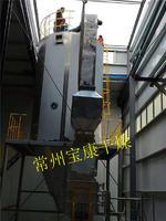 LPG高速离心喷雾干燥机常州宝康  LPG-5