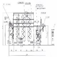 MH606-180型三柱轧水烘干机