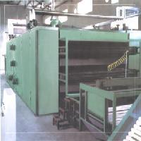 SLG-喷胶棉、仿丝棉、无胶棉联合机组