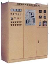 FROSIN系列聚酯切片连续结晶干燥机工艺流程图