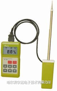 宇達牌水分測量儀 化工原料水分測定儀 固體水分測量儀 化工測水儀 粉體水分儀 含水率測試儀 宇達牌