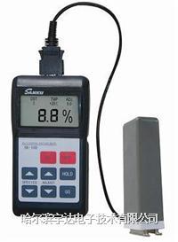 SK-100B感應式紗線水分測量儀 壞式紡織水分測定儀 宇達牌