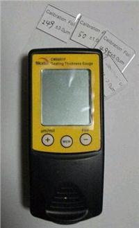 涂層測厚儀 cm-8801