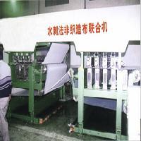 水刺法非织造布生产线