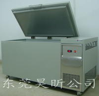 過盈工件冷縮裝配冰箱