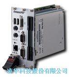 ADLINK CompactPCI CPU模塊集成網卡cPCI-3500A系列