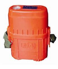 隔絕式壓縮氧自救器 ZY45、ZY30、ZYX15