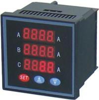 三相电流表 PZ80-AI3