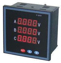 三相电压表 CL72-AV3