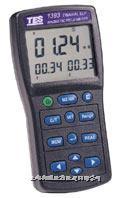 三轴向电磁场强计 TES1393/1394