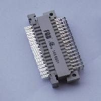 欧式线路板插头插座