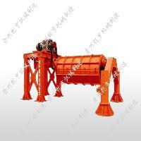 悬辊式水泥制管机1
