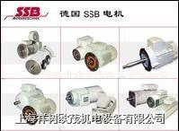 德國SSB電機、SSB伺服電機、SSB微型電機、SSB驅動器