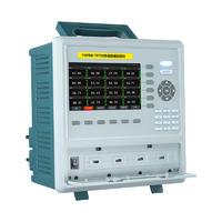 多路溫度記錄儀TP700