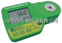 乙二醇數字折光儀MA888
