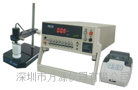 方源儀器金屬鍍層復合鍍層 塑膠電鍍等測試儀器 電解測厚儀-CMI820```