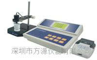 方源儀器金屬鍍層復合鍍層 塑膠電鍍等測試儀器 電解測厚儀- CMI808```