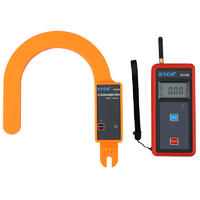 ETCR9330B大口徑高低壓鉤形電流表