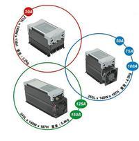 電力調整器 W2,W3,W5