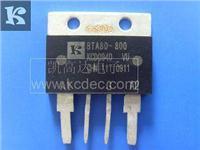 BTA80-1000 大功率雙向可控硅 BTA80-1000