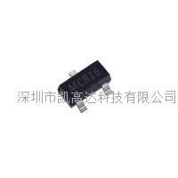 MCR16貼片可控硅 MCR16/SOT-23