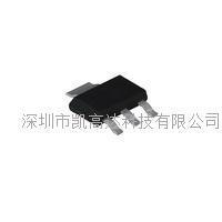 BT134W-600D 貼片雙向可控硅 BT134S-600E