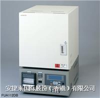 日本ADVANTEC 天然氣置換/臺式真空爐1100度 FUA112DB
