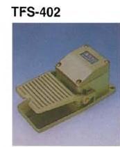 TEND臺灣天得 腳踏開關TFS-402 TFS-402