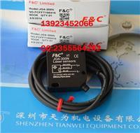 臺灣F&C嘉準JG4-300N激光傳感器 JG4-300N