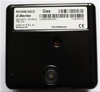 德國西門子SIEMENS控制器RMG88.62C2 RMG88.62C2