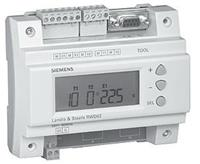 SIEMENS西門子通用型控制器RWD62 RWD62