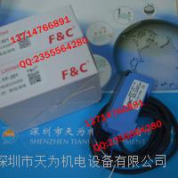 FF-301嘉準F&C光纖放大器 FF-301