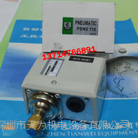 全新原裝PMC韓國PNEUMATIC PSNS 110壓力開關 PNEUMATIC PSNS 110