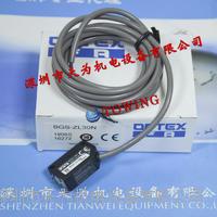 日本OPTEX奧泰斯激光傳感器BGS-ZL30N BGS-ZL30N